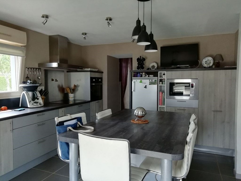Sale house / villa Saint ouen des toits 360 500€ - Picture 1