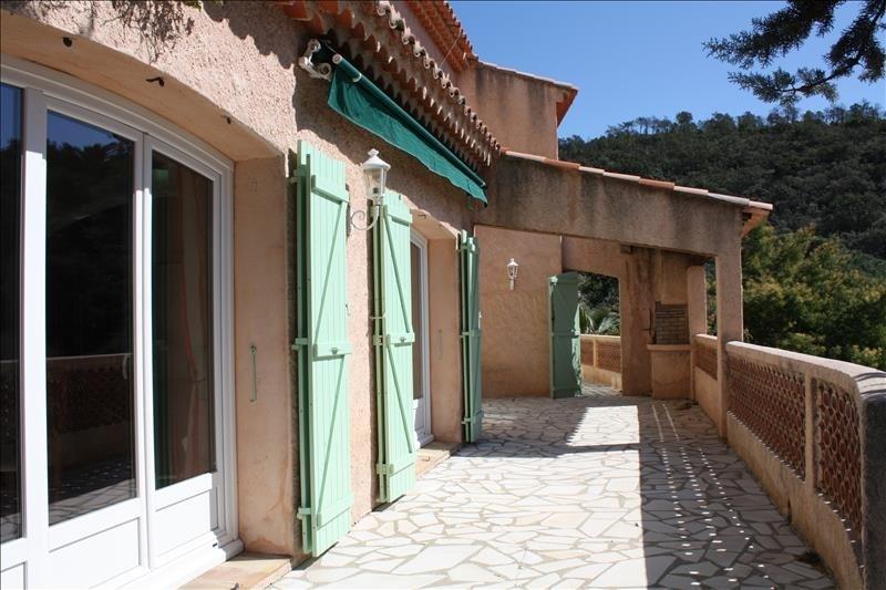 Deluxe sale house / villa Les issambres 840000€ - Picture 14
