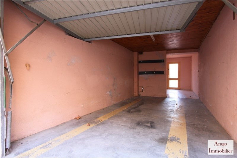 Location appartement Rivesaltes 650€ CC - Photo 8