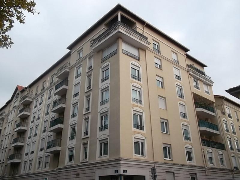 Vendita appartamento Lyon 3ème 125000€ - Fotografia 3
