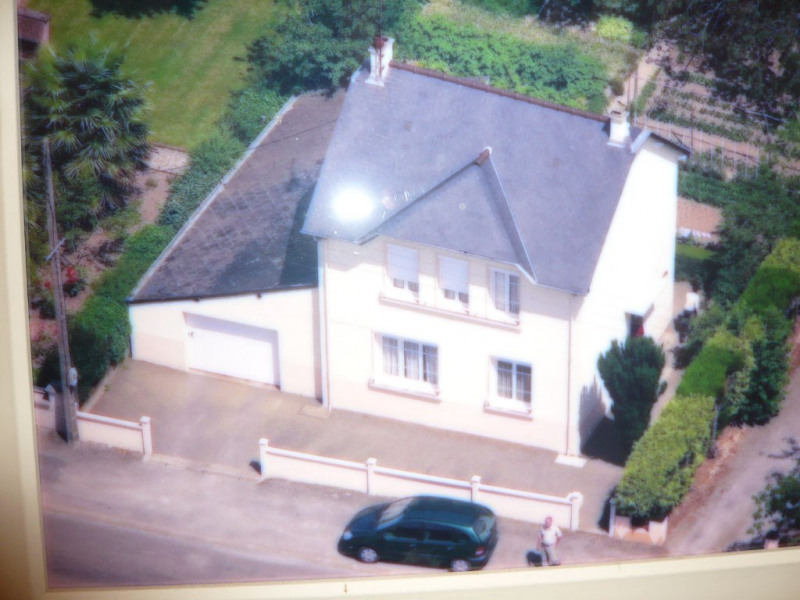 Sale house / villa Le bourgneuf la foret 86 000€ - Picture 4