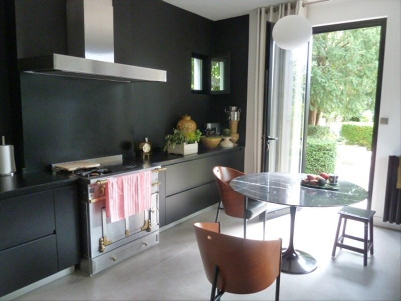Verkauf von luxusobjekt haus St medard en jalles 892500€ - Fotografie 3