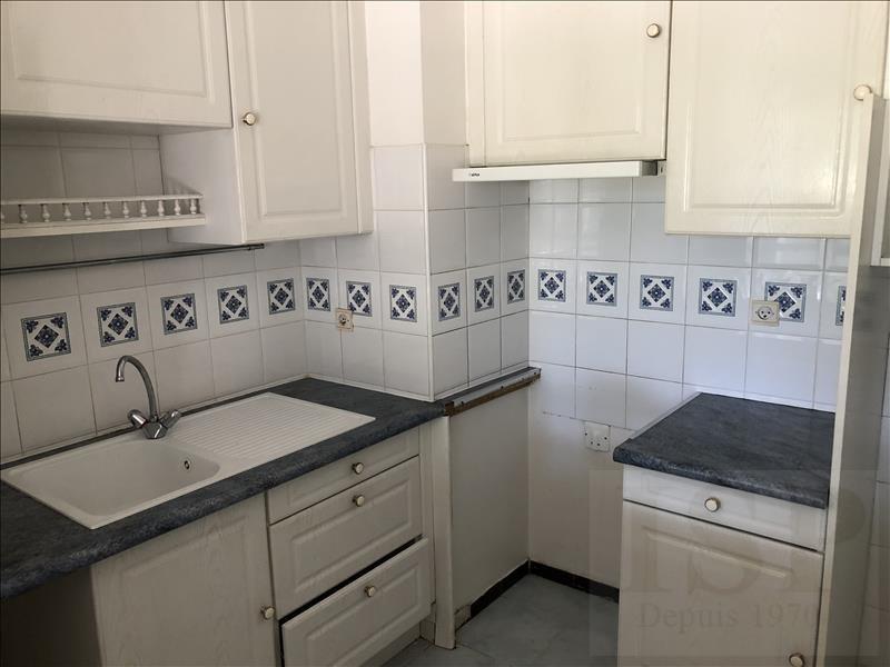 Rental apartment Aubagne 700€ CC - Picture 12