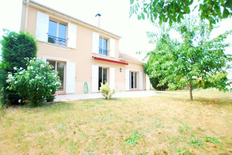 Vente maison / villa Argenteuil 445000€ - Photo 1