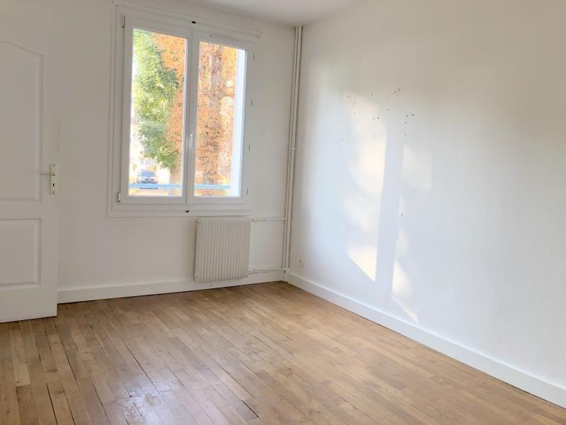 Rental apartment Le pecq 915€ CC - Picture 5