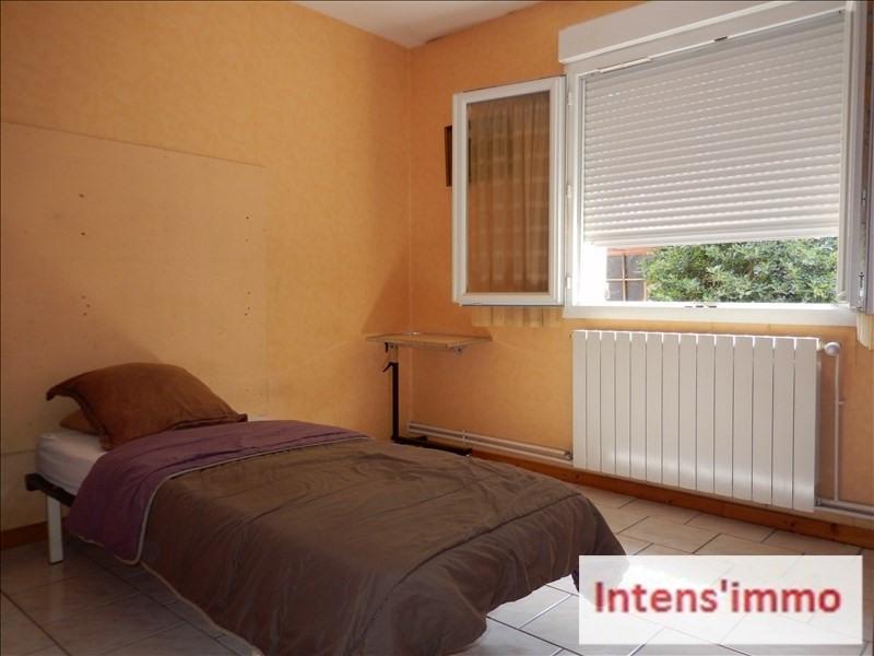 Sale house / villa Romans sur isere 275000€ - Picture 5