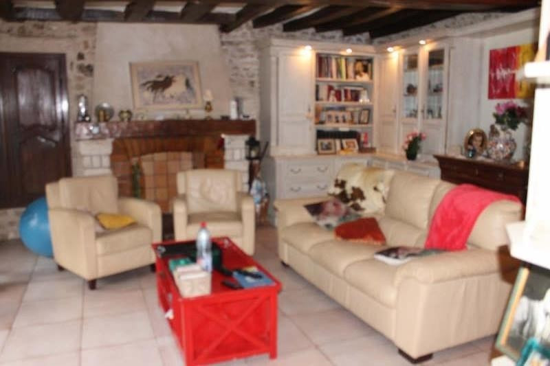 Vente maison / villa Coulombiers 163 250€ - Photo 9