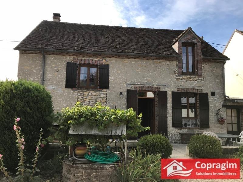 Sale house / villa Montigny lencoup 224000€ - Picture 1
