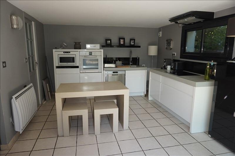 Vendita casa Reventin vaugris 379000€ - Fotografia 6