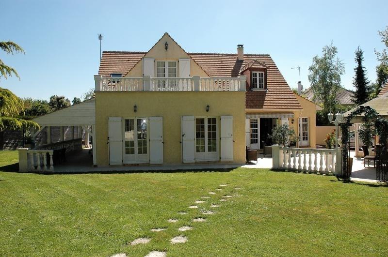 Vente de prestige maison / villa Maurepas 755000€ - Photo 6