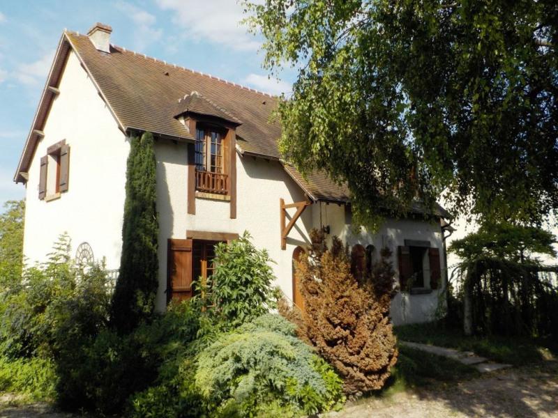Vente maison / villa La ferte sous jouarre 278000€ - Photo 1