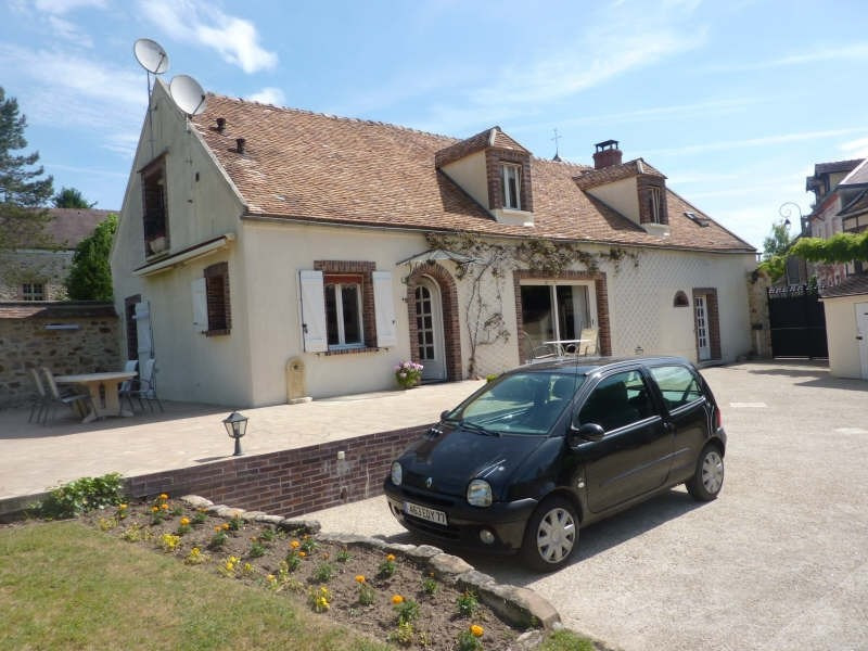 Vente maison / villa Blennes 320 000€ - Photo 1