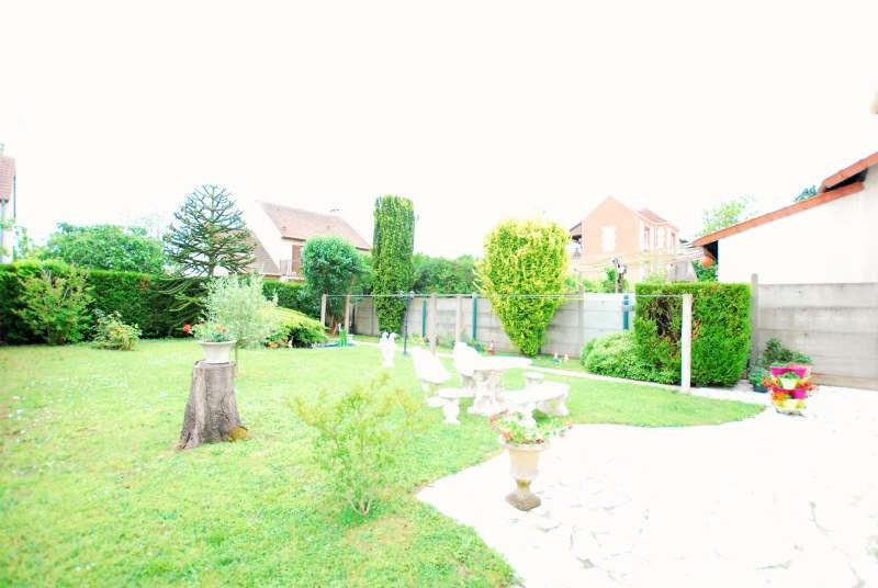 Vendita casa Argenteuil 375000€ - Fotografia 6