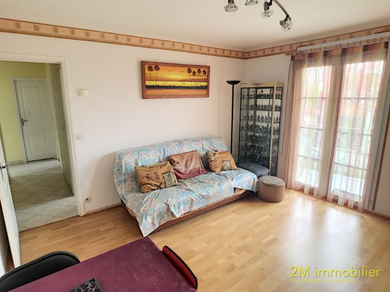 Sale apartment Melun 164000€ - Picture 2