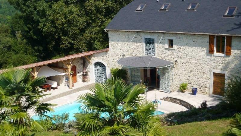 豪宅出售 住宅/别墅 Pau- 13 mns sud de pau 795000€ - 照片 1
