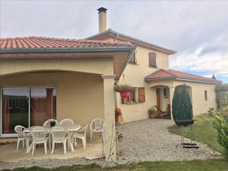 Vendita casa La cote st andre 259000€ - Fotografia 10