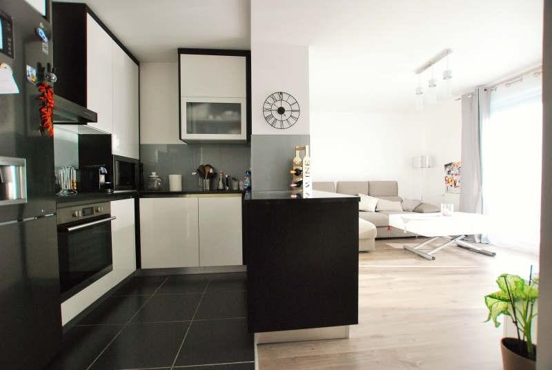 Vendita appartamento Bezons 270000€ - Fotografia 3