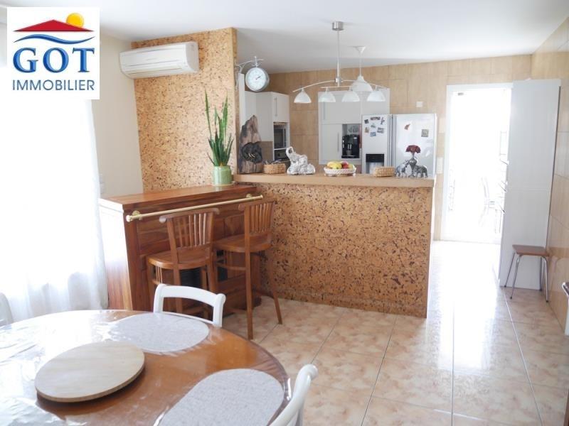 Vente maison / villa St laurent 261000€ - Photo 5