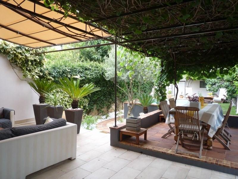 Vente maison / villa Orange 385000€ - Photo 3