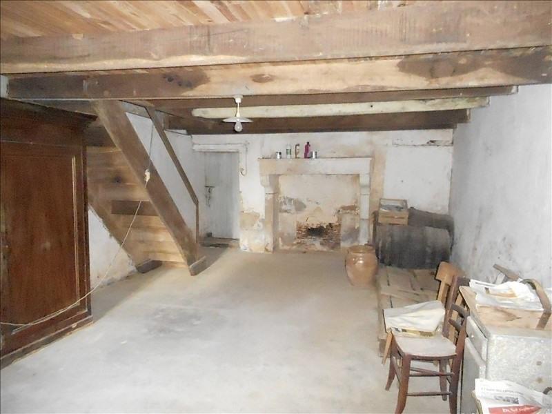 Vente maison / villa Pamproux 59900€ - Photo 6