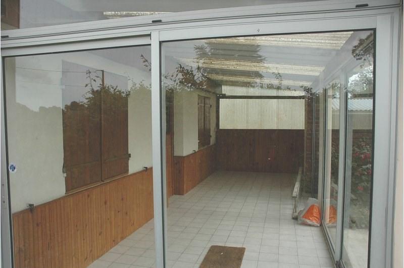 Verkauf haus Oisemont 90000€ - Fotografie 3