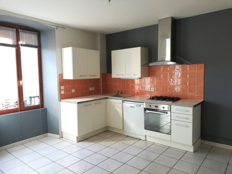 Vente appartement Romans sur isere 107 900€ - Photo 3