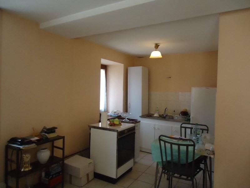 Location maison / villa St savin 759€ CC - Photo 4