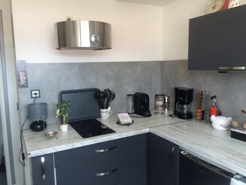 Vente appartement Saint-maurice-l'exil 117000€ - Photo 1