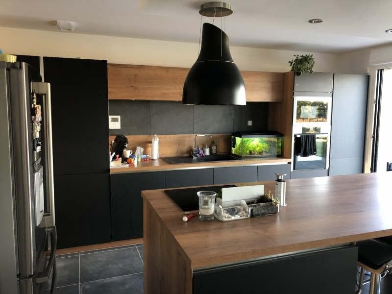 Vente maison / villa Mont st eloi 379000€ - Photo 2