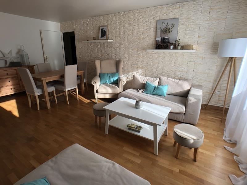 Vente appartement Viry-chatillon 199000€ - Photo 1