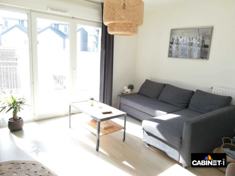 Location appartement Orvault 546€ CC - Photo 3