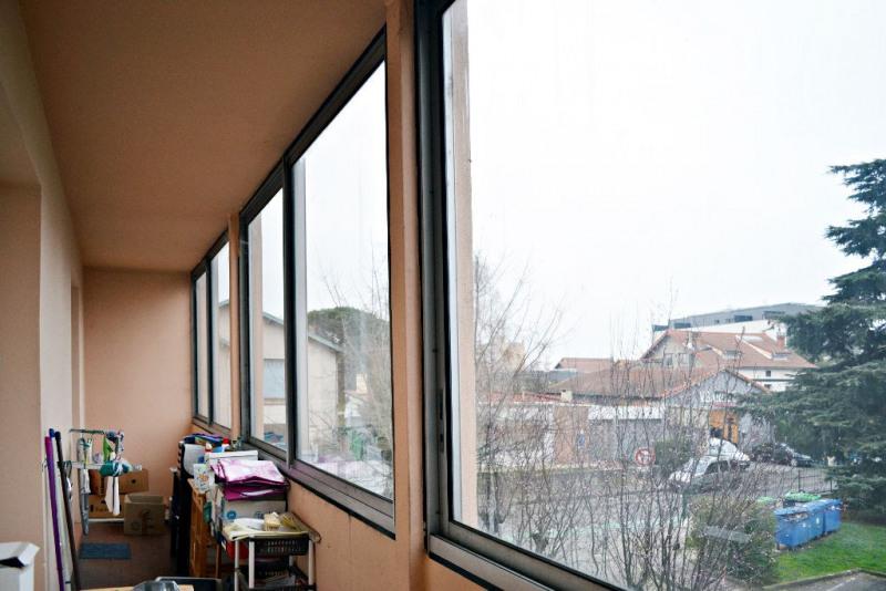 Sale apartment Toulouse 159600€ - Picture 1