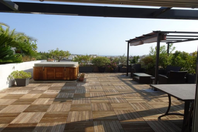 Sale apartment Antibes 985000€ - Picture 5