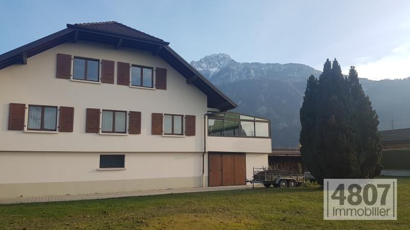 Location appartement Saint pierre en faucigny 715€ CC - Photo 1