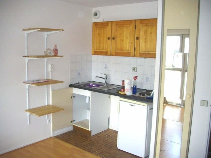 Location appartement Bordeaux 442€ CC - Photo 2