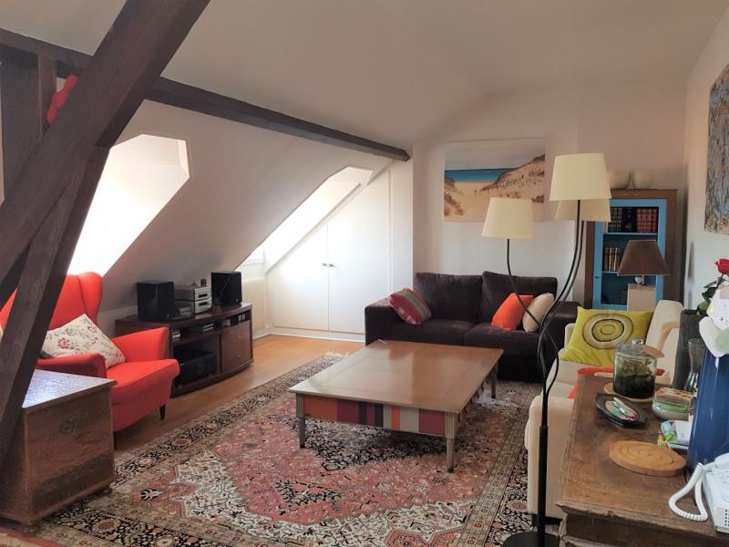 Vente appartement Enghien-les-bains 375000€ - Photo 2