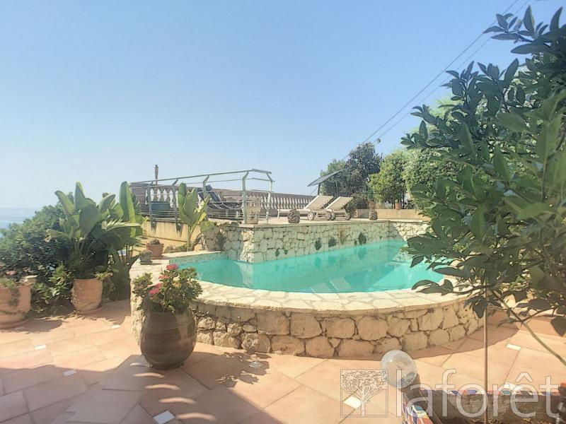 Vente maison / villa Roquebrune-cap-martin 2173000€ - Photo 5