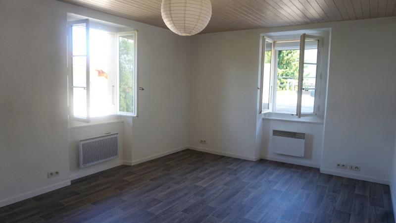 Vente appartement Archamps 359000€ - Photo 2