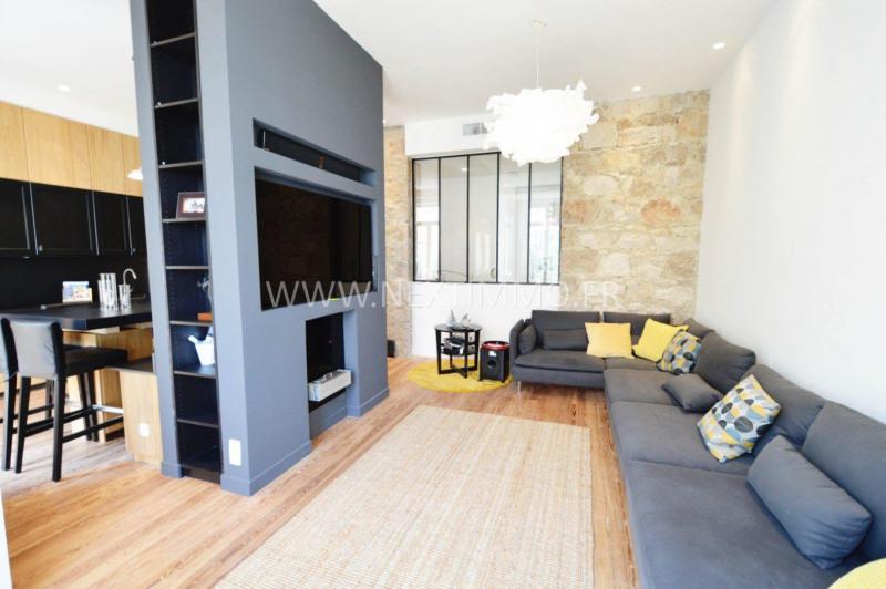 Vendita appartamento Menton 495000€ - Fotografia 1
