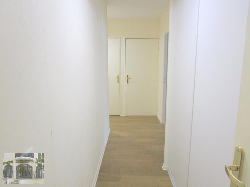 Vente appartement Le port marly 415 000€ - Photo 8
