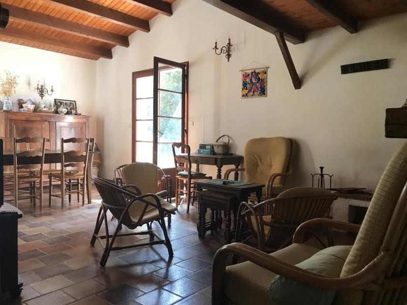 Vente maison / villa St georges d'oleron 345200€ - Photo 4