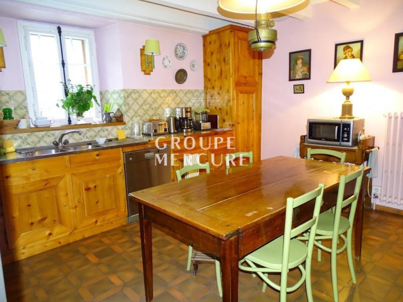 Deluxe sale house / villa Boege 950000€ - Picture 3
