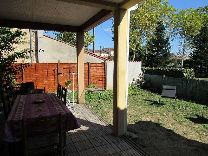Vente maison / villa Lavaur 137 000€ - Photo 1
