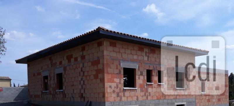 Vente maison / villa Montboucher-sur-jabron 370000€ - Photo 1