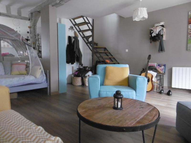 Sale house / villa Saint leger du bourg denis 136500€ - Picture 3