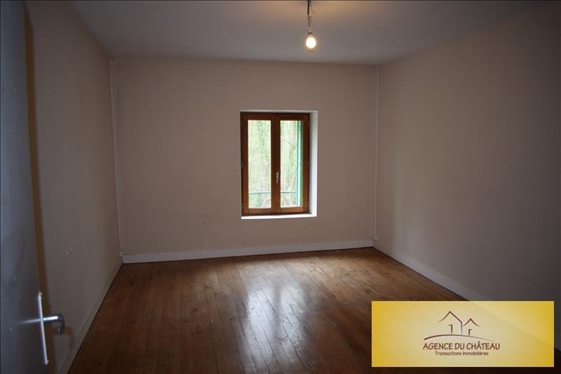 Sale house / villa Jeufosse 166000€ - Picture 4
