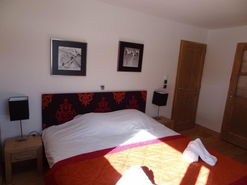 Revenda residencial de prestígio apartamento Tignes 216667€ - Fotografia 3