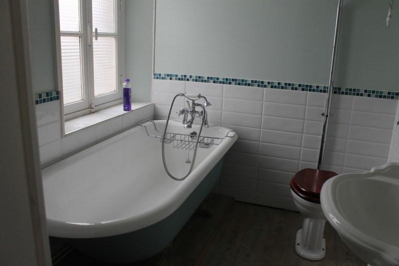 Sale house / villa Gouville sur mer 338500€ - Picture 10