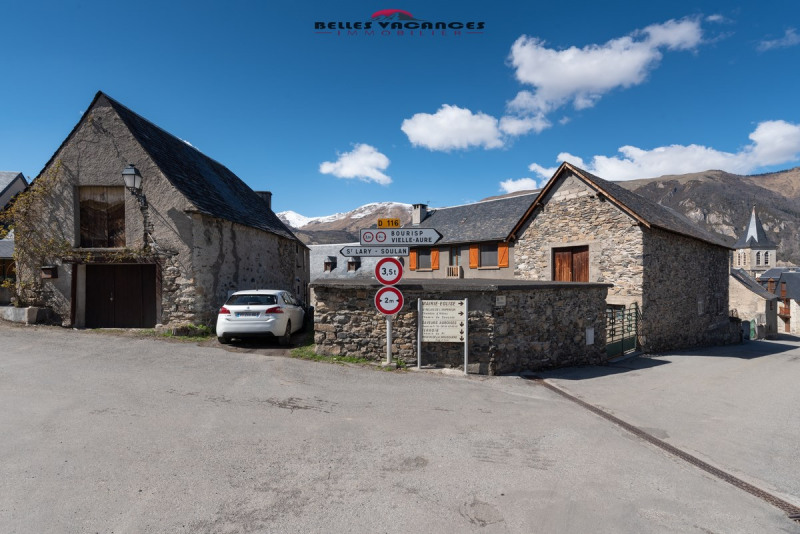 Deluxe sale house / villa Sailhan 525000€ - Picture 19