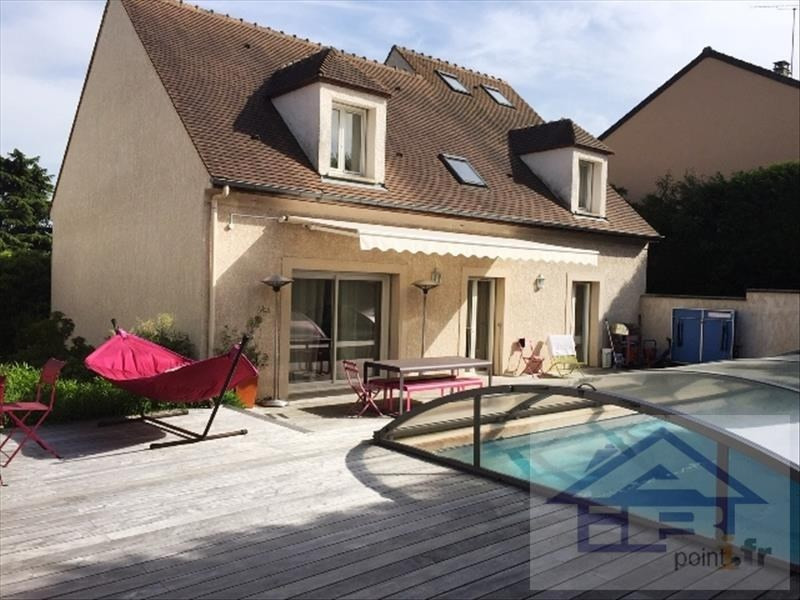 Vente maison / villa Mareil marly 998 000€ - Photo 1